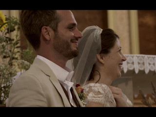 Mariage Candice et Bertrand