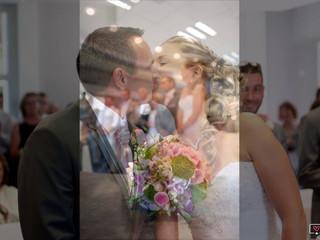 Teaser du mariage d'Estelle et Philippe