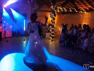 L'ouverture de bal d'Andreea & Adrien