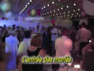 Mariage de Marion et Sébastien