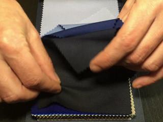 Capiany - Tissu laine pour costume sur mesure