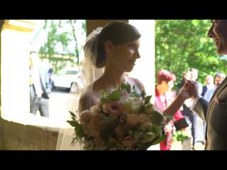 Teaser mariage Elodie et Jérémy