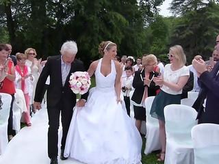 Teaser mariage M et G