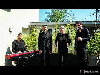 Medley quartet gospel Penny Lane