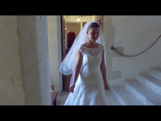 Vidéo de mariage au Chateau Puyferrat à Saint Asitier - Solenn et Grégoire