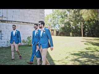 Vidéo de Mariage au château de Sauveboeuf - Wedding video