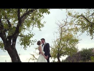Sarah & Robert - Vidéo de mariage Château les Merles