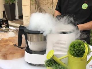 La cuisine des chefs