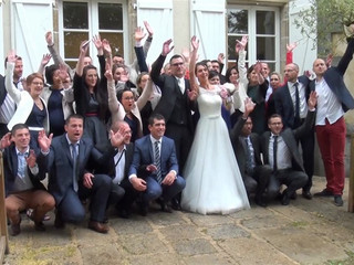 Bande-annonce mariage