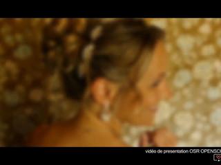 Aurelie et Alban 2018 Format 30 minutes / extrait