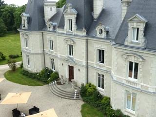 Clip Château le Saz