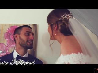 Jessica & Raphael trailer