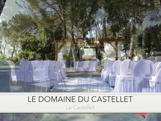 Domaine du Castellet shooting 2018