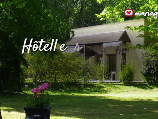 Hôtellerie Nouvelle de Villemartin