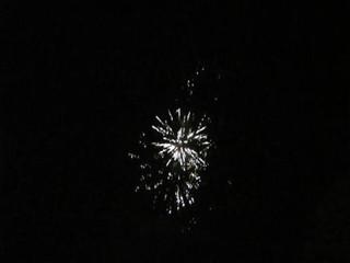 Spectacle pyromusical Ibiza1
