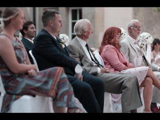 A&J Wedding Day