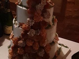 Mariage wedding cake et buffet sucré