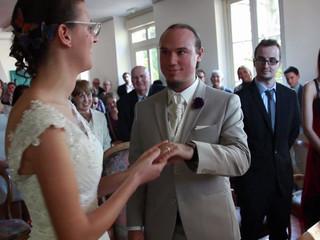 Teaser Lucie et Guillaume