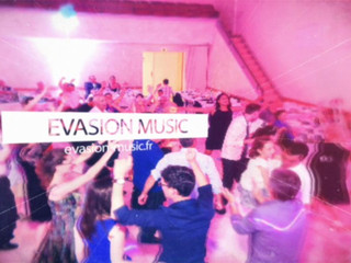 Évasion Music