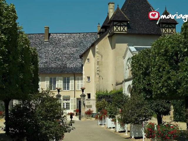 domaine chteau de pizay - Chateau De Pizay Mariage