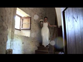 Mariage dans le Périgord
