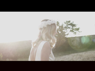 The Wedding's Part 2 / Fanny Anaïs D.