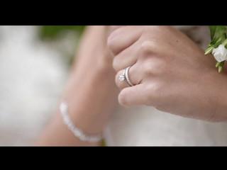 The wedding's Part 1 / Fanny Anaïs D.