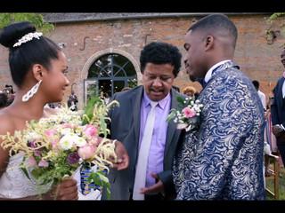 Mariage Leone et Darshan