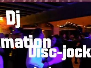 Disc jockey événementiel dj mariage concept anim event