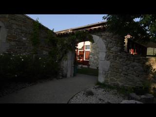 Domaine de Damian, en Drôme provençale