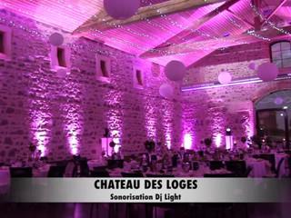 Château des Loges
