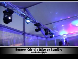 Barnum Cristal