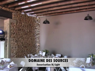 Domaine des Sources