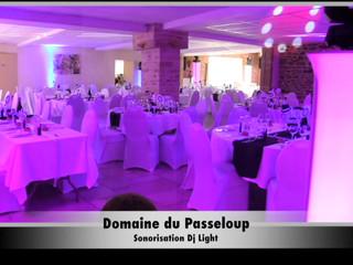 Domaine de Passeloup