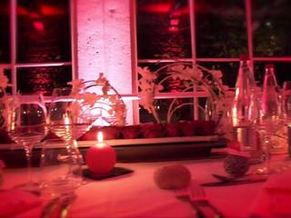 Sonorisation DJ light Chateau des Ravatys