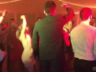 Enjoy Production - extrait d'un mariage