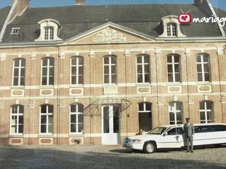 Château de Yaucourt