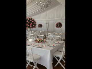 Wedding Timing Event's