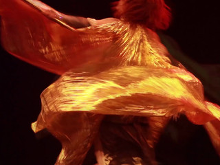 Prestation danse oriental mariage mgamal