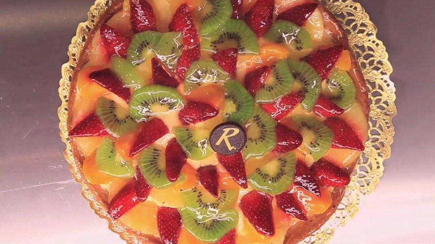 Présentation des Pâtisserie La Romainville , La Romainville , Vidéo ,  Mariages.net