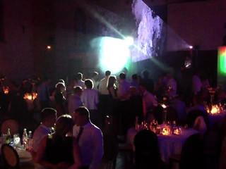 Starlight Dj superbe mariage au Écurie de la Tour à Mondonville