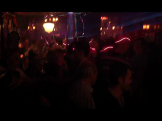Starlight DJ vidéo de la soirée de feu au De Danu à Toulouse !