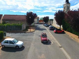 Mariage Saint Rémy en Rollat