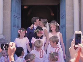 Teaser du mariage de Margo & Quentin