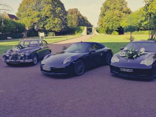Réception mariage au Château
