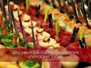Cocktail La Table Bretonne