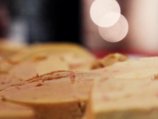 Soirée autour du foie gras