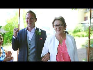 Teaser mariage Laurine et Emeric