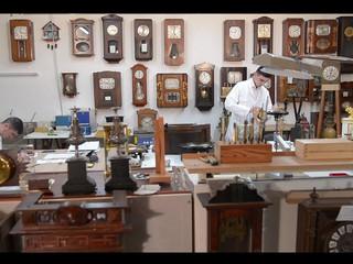 La Maison Bianchi nos ateliers à votre service