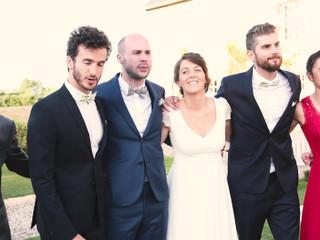 Mariage été 2017